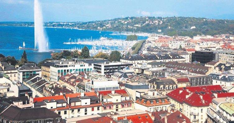 Akdeniz ve Sicilya turu