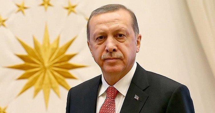 Son dakika: Başkan Erdoğan'dan bayram diplomasisi
