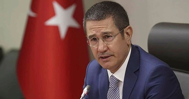 AK Partili Canikli'den, Moody's'in kredi not kararına tepki