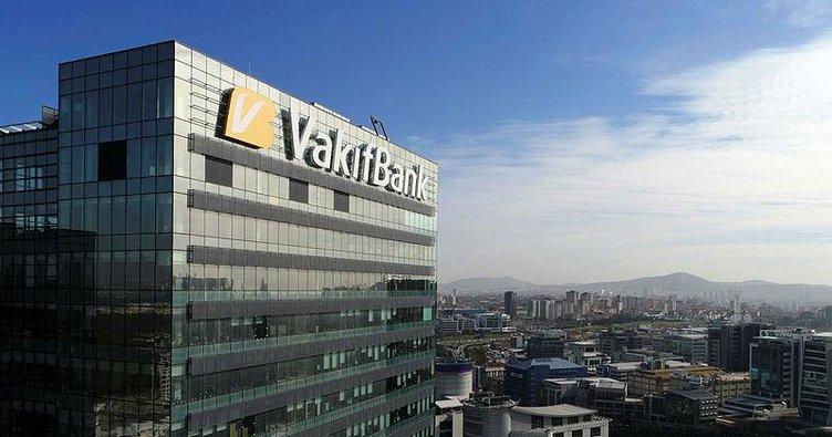 Vakıfbank'tan ekonomiye 330 milyar destek