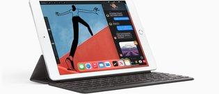 Apple 8. nesil iPad'i açıkladı!