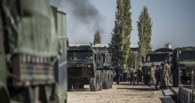 Türkiye genelindeki 5 bin askeri birlik 'milim milim' tapuda