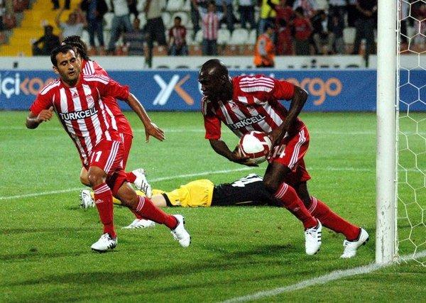 Sivas - Anderlecht