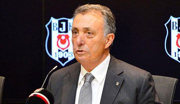 Beşiktaş'tan Fenerbahçe'ye transfer çalımı!