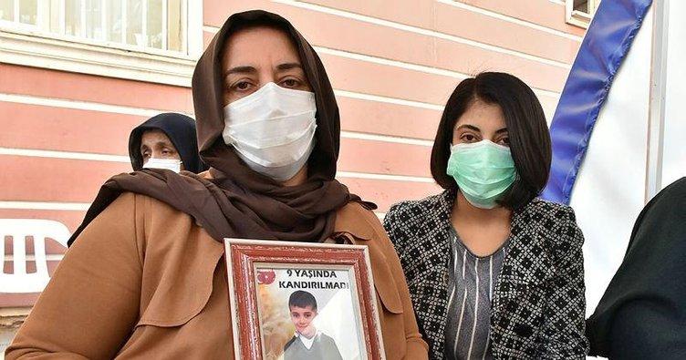 HDP önündeki evlat nöbetinde aile sayısı 159'a çıktı