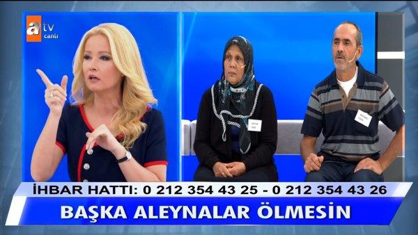 Son dakika haberi: atv'de Müge Anlı'dan tarihi bir rekor daha! Aleyna Çakır olayında Gülay Uygun'un şüpheli ölümünde...|  Video