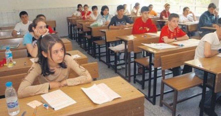 Matematikte tablo, Türkçe'de uzun paragraf