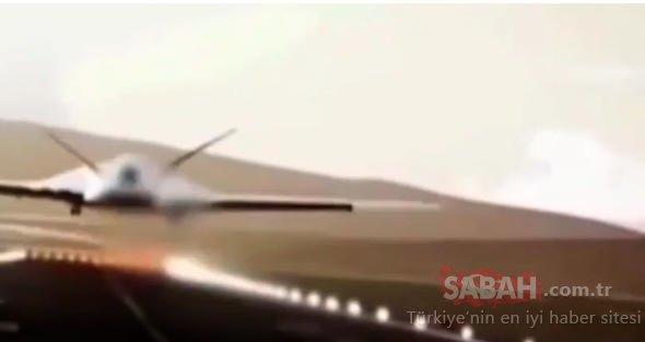 Çinlilerden dünyayı dehşete düşüren silah