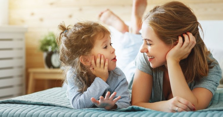 Çocuğunuz size bağlı mı, bağımlı mı?