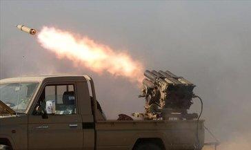 Husiler'den Suudi Arabistan'a füze saldırısı: 5 yaralı