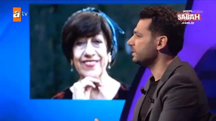 Milyoner'de Murat Yıldırım'ı ağlatan Ayşen Gruda sorusu