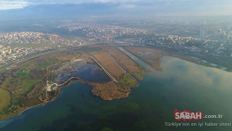 SON DAKİKA HABERİ: Başkan Erdoğan duyurmuştu! Kanal İstanbul'da ihale tarihi belli oldu