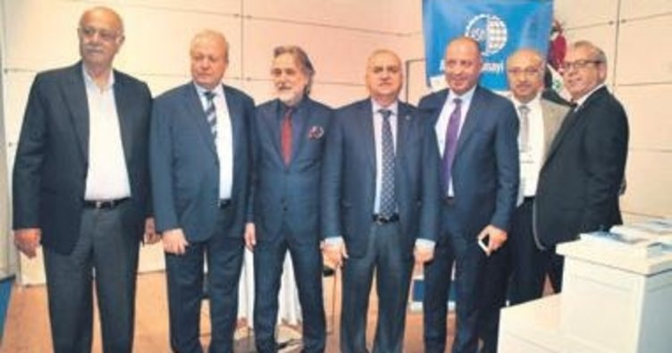 Lojistik sektöründe Ankara üs merkezi