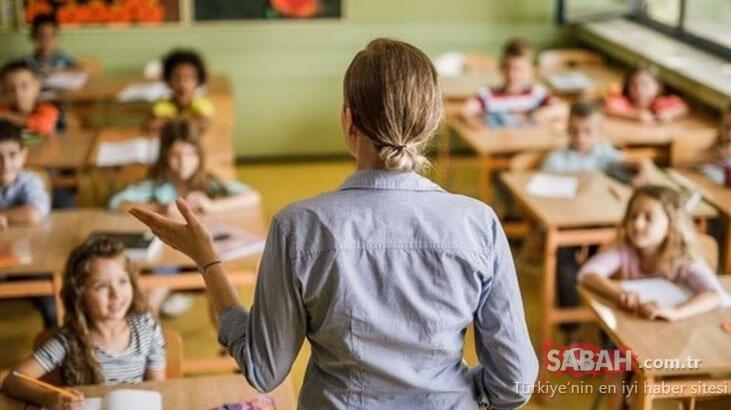 Sözleşmeli öğretmenlik atama tercihleri ne zaman yapılacak? MEB ile 20 bin sözleşmeli öğretmen atama tercih tarihleri