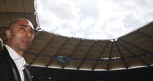 Aston Villa, Di Matteo'yu kovdu