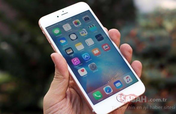 iPhone kullananlar dikkat! Apple iOS 13 ile birlikte bu iPhone'ların fişini çekiyor