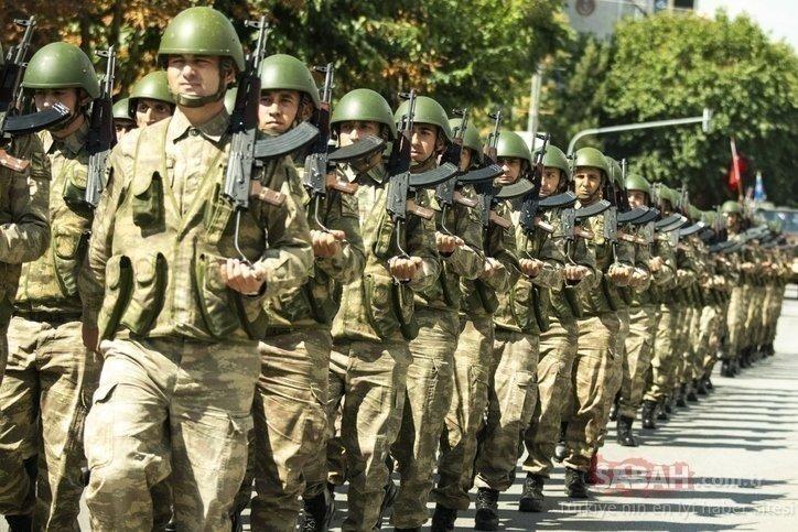 MSB 2020 Askerlik yerleri e devlet ile sorgulama ekranı: Ağustos-Eylül Celp dönemi askerlik yerleri belli oldu mu?
