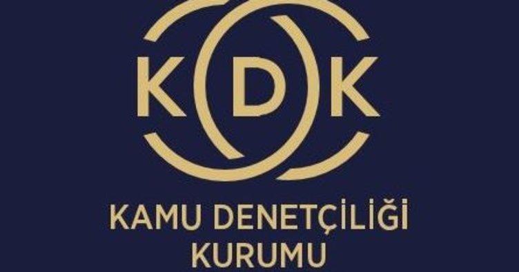 KDK Ombdusmanı Malkoç: İnsanlarımızın mağduriyetlerini gideriyoruz