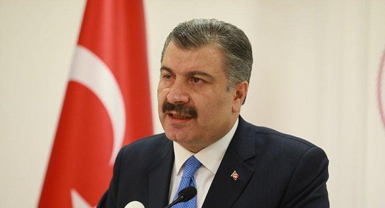 Sağlık Bakanı Fahrettin Koca, sokağa çıkma yasağı gelecek mi sorusuna cevap verdi! Türkiye'de corona virüsü vaka ve ölü sayısı kaç oldu?