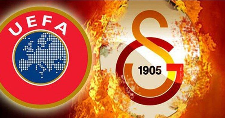 Galatasaray 'pahalı' kurtuldu