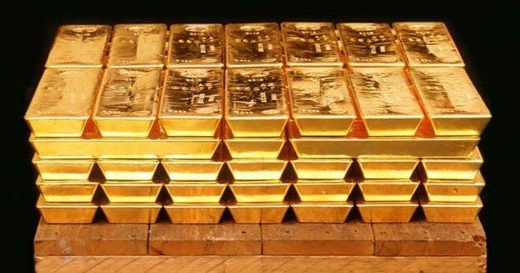 Altın fiyatları için 22 Şubat'tan beri bir ilk