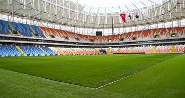 Adana yeni stadına kavuşuyor! Açılışı Başkan Erdoğan yapacak