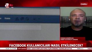 Kişisel Verileri Koruma Kurulu'dan flaş karar! Facebook'a dev ceza!