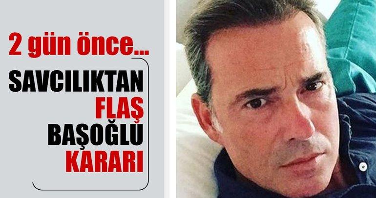 Murat Başoğlu hakkında son dakika gelişmesi!
