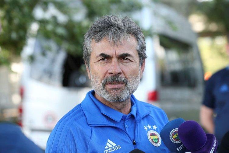 'Fenerbahçe, Mehmet Batdal'ı alsın