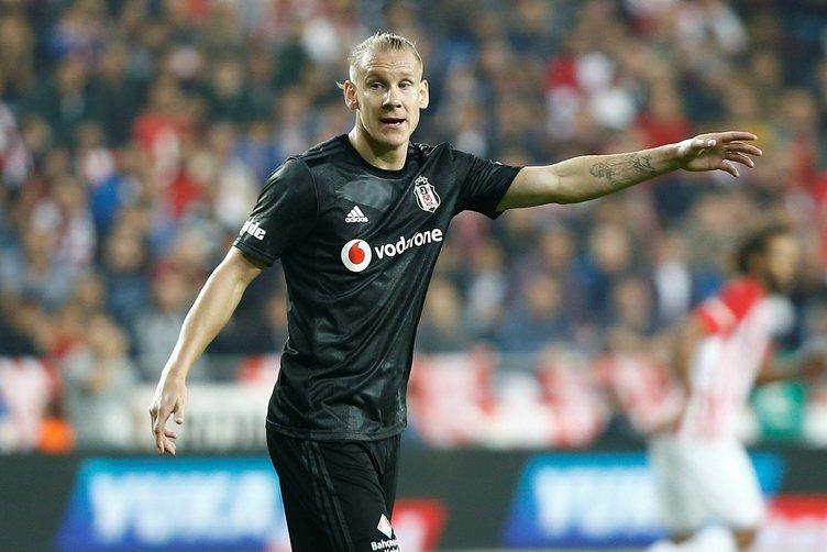 Beşiktaş'ın yıldızları feda odasına!