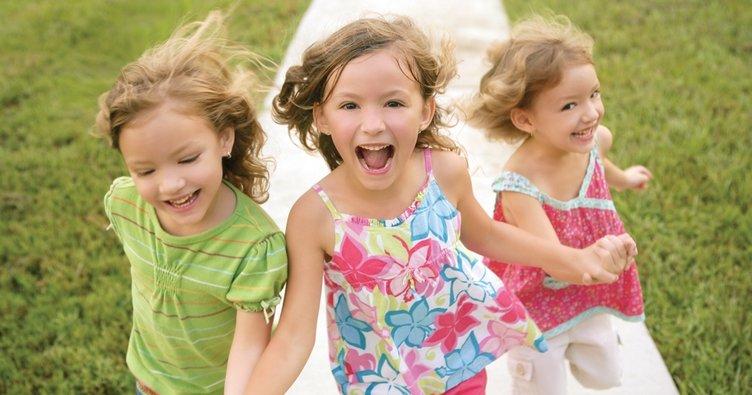 0-6 yaş gelişim basamakları ve zeka gelişimini destekleyen aktiviteler