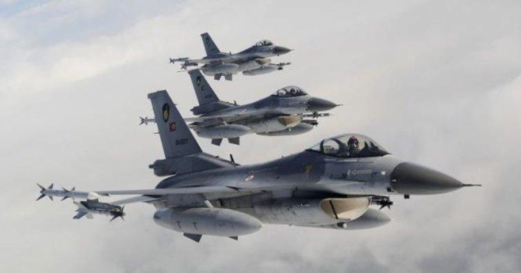 Ağrı ve Şırnak'ta 13 terörist etkisiz