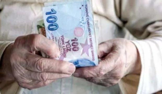 SON DAKİKA! Emeklilerden eşit zam talebi! SSK ve Bağkur maaşlarına ne kadar zam gelecek?