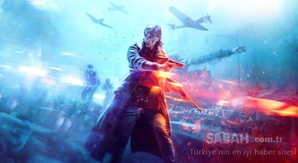 E3 2018'in dikkat çeken oyunları! E3'te hangi oyunlar duyuruldu?