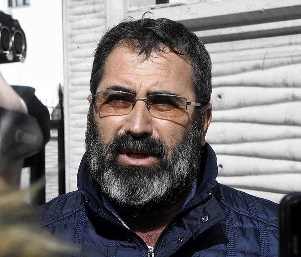 SON DAKİKA: Kadir Şeker'in cezası belli oldu! Şeker'in avukatı ve babasından ilk açıklama