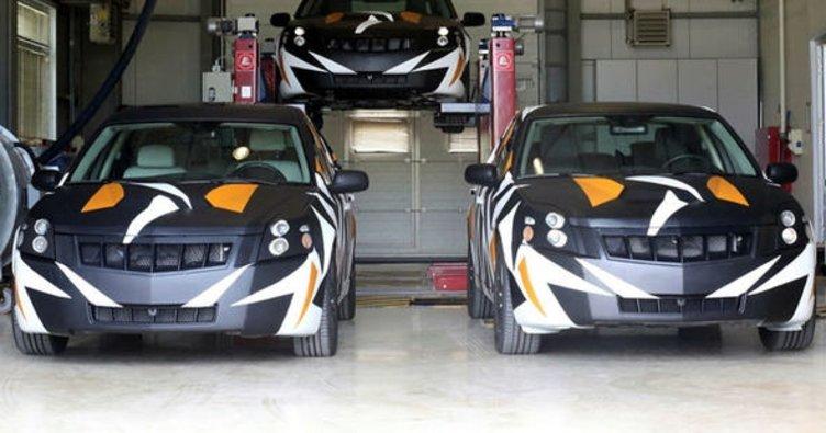 Yerli otomobil için Mart ayının sonunda şirket kurulacak
