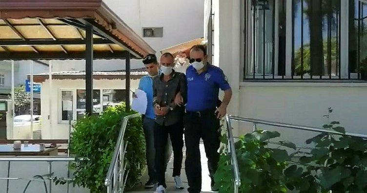 Ağabeyini Beyoğlu'nda vurdu, Bursa'da yakalandı