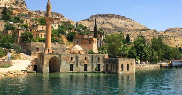 Tarihi, kültürü, mutfağıyla turizm şehri Gaziantep