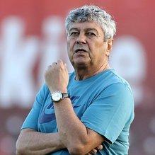 Lucescu: Oyuncuların performansından memnunum