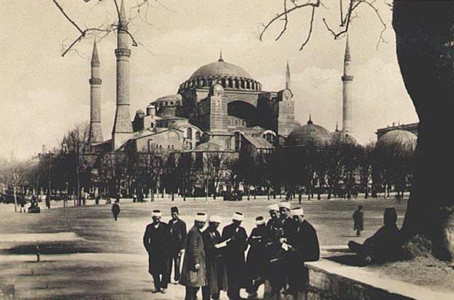 Osmanlı Devleti'nin az bilinen ilkleri