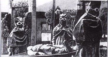 Japonların bilinmeyen gizli silahları