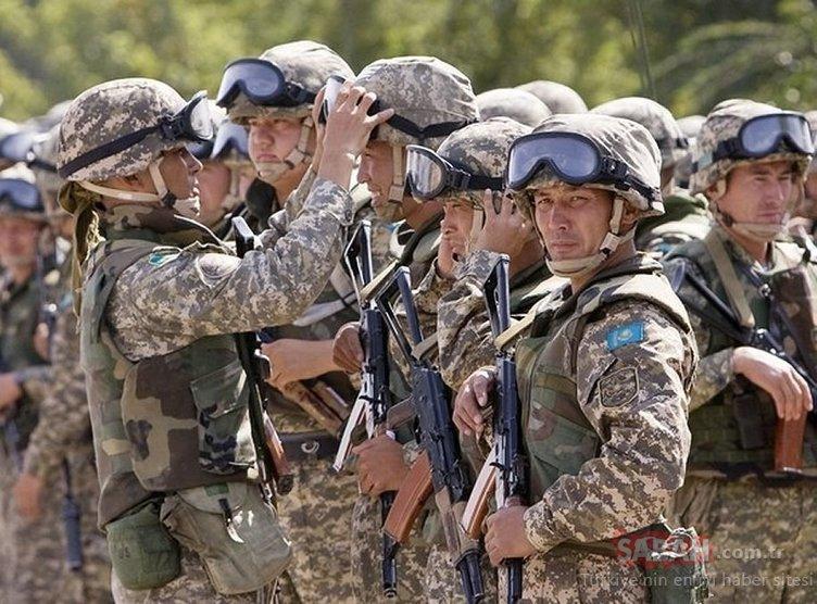 Dünyanın en güçlü ordularının sıralaması değişti! Türk Ordusu kaçıncı sırada? İşte detaylar…
