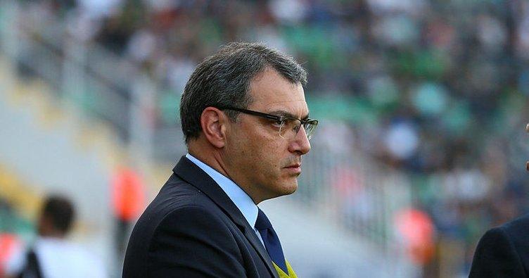 Comolli'den Fenerbahçe'ye müjde!