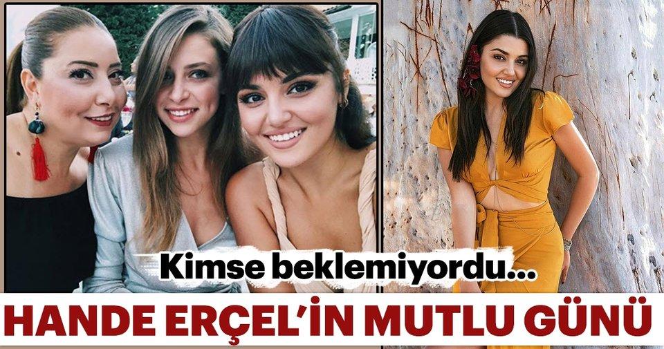 Hande Erçel'in mutlu günü! Ablası Gamze Erçel evlendi. ile ilgili görsel sonucu