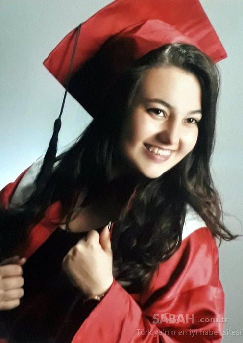 Ukrayna'da öldürülen Zeynep'in cenazesi baba ocağına getirildi
