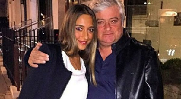 Mina Başaran yaşasaydı yarın Murat Gezer ile evlenecekti