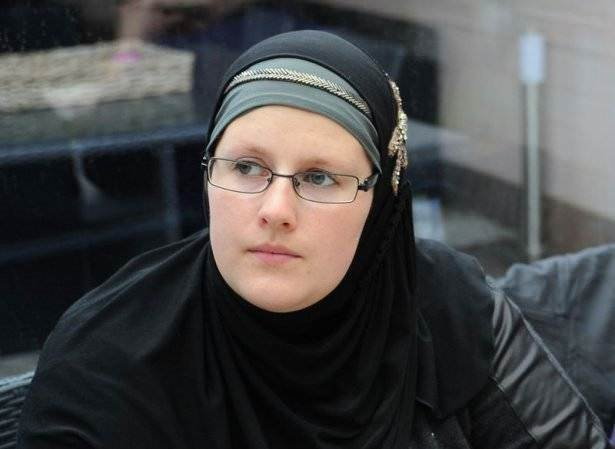 Belçikalı genç 1000 kişiyi müslüman yaptı