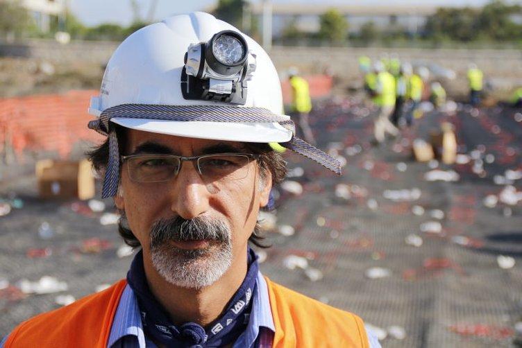 Türkiye'de ilk defa patlatılarak köprü yıkılacak