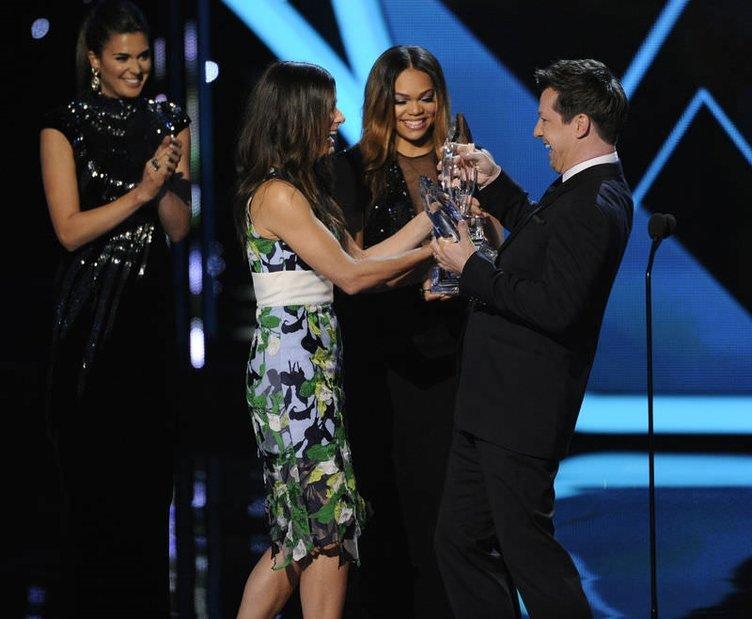 People's Choice Ödülleri sahiplerini buldu