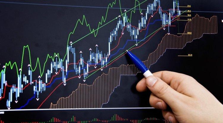 Borsa İstanbul'da yabancı payları en çok artan hisseler 06/05/2021